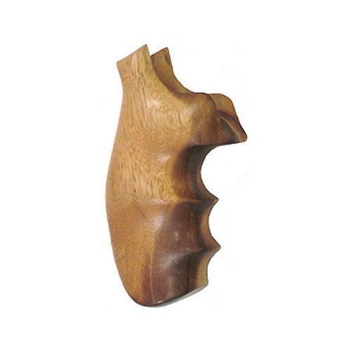 Hogue 87200 Wood Grip Goncalo Alves Ruger Security SixPolice Service Six