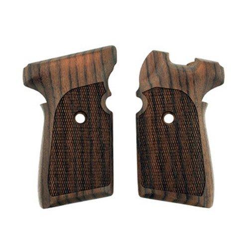 Hogue Fancy Hardwood Grips Fits Sig Sauer P239