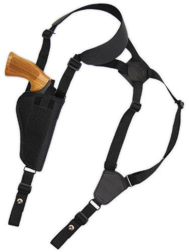 Barsony Revolver Shoulder Holster Fits 4-5 S&W J-FRAME right