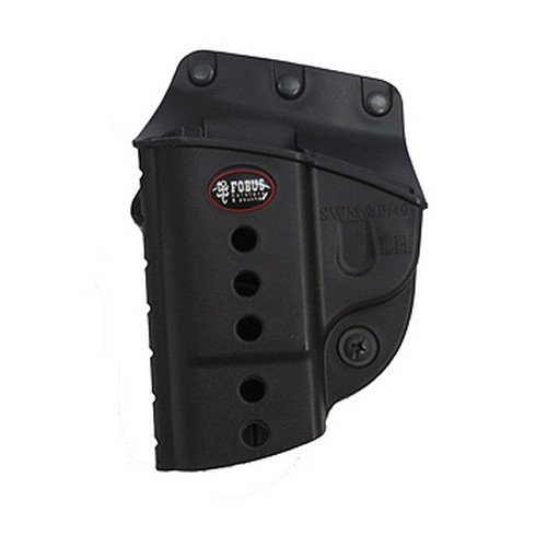 Fobus Roto Holster Belt Left Hand SWMPRBL S&W M&P 9mm 40 45 compact full size SD 940 Left Hand Hand