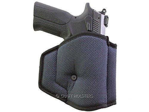 Beretta M9 Exclusive Nylon Belt Holster