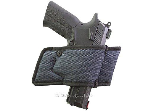 Beretta M9 Exclusive Nylon Quick-Draw Belt Holster