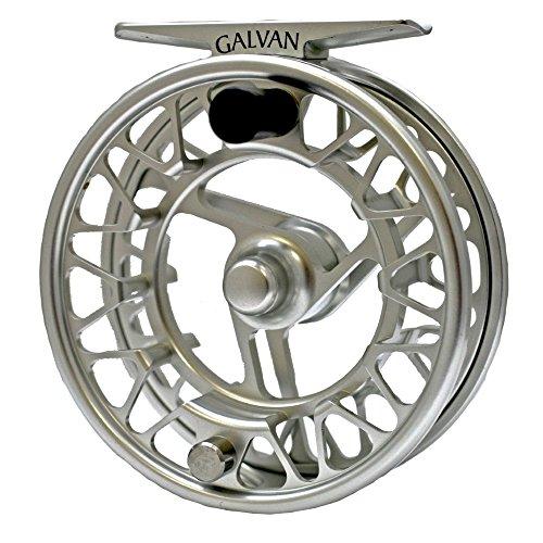 Galvan Brookie Fly Reel 34 Clear