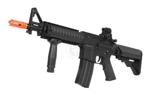 420 fps airsoft dboys full metal m4 cqb-r aeg rifleAirsoft Gun