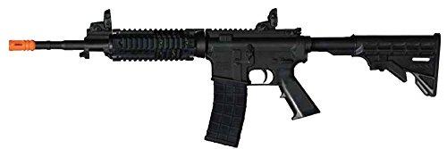 Tippmann Tactical M4 CQB Airsoft Rifle