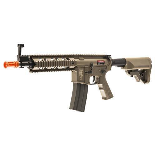 m4 cqb aeg tanAirsoft Gun