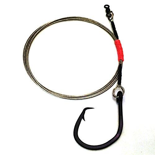 Shark Rig - 480 Cable 200 Circle Hook