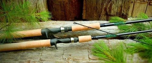 St Croix Premier Casting Rod PC56MF