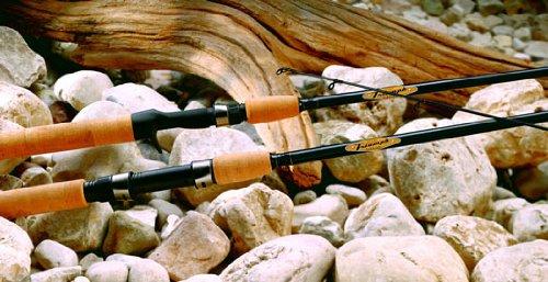 St Croix Triumph Casting Rod 7 MediumFast