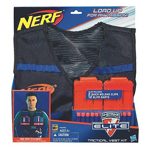Official Nerf N-Strike Elite Series Tactical Vest