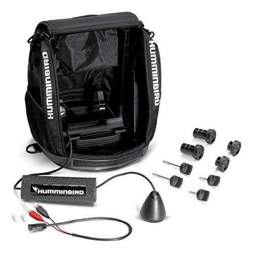 Humminbird 740178-1NB Black Standard Fishing Hook 12 Pack