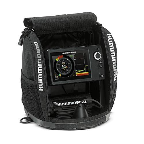 Humminbird Helix 5 Chirp G2 Ice Fishfinder Sonar System Dual Spectrum Chirp 411180-1