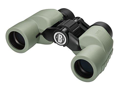 Bushnell NatureView 6 x 30mm Porro Prism WaterproofFogproof Binoculars Tan