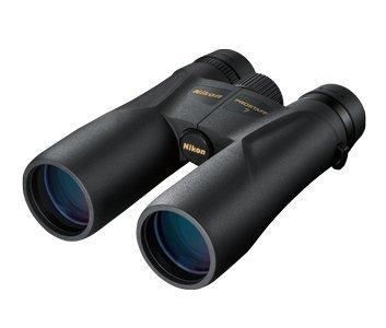 Nikon Prostaff 7S 8x42 ATB Waterproof  Fogproof Binoculars with Case  Harness  Smartphone Adapter  Tripod Adapter  Monopod  Cleaning Kit