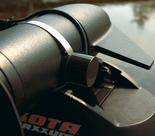 MarCum VX Series Trolling Motor Mount Transducer Kit 20 Degree
