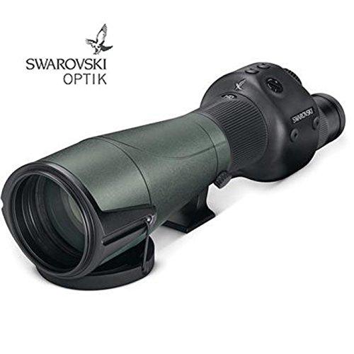 Swarovski Optik STR 80 25-50x80 Waterproof Spotting Scope with MOA Reticle - 86834