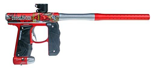 Empire New Limited Edition Mini GS Paintball Gun Marker