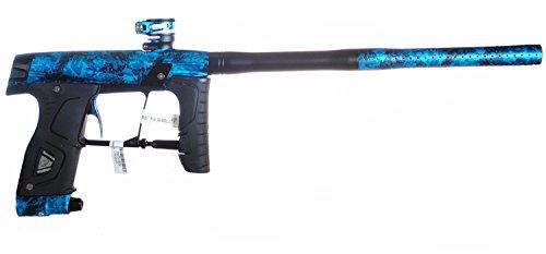 Planet Eclipse GTEK 160R Paintball Marker Gun - SPLAT BLUE