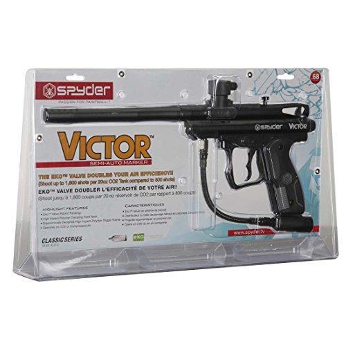Spyder Victor Semi-Auto Paintball Marker