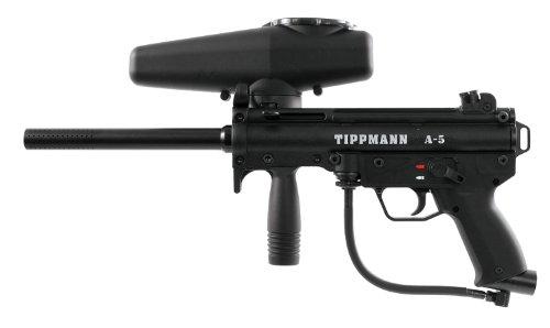 Tippmann A-5 68 Caliber Paintball Marker