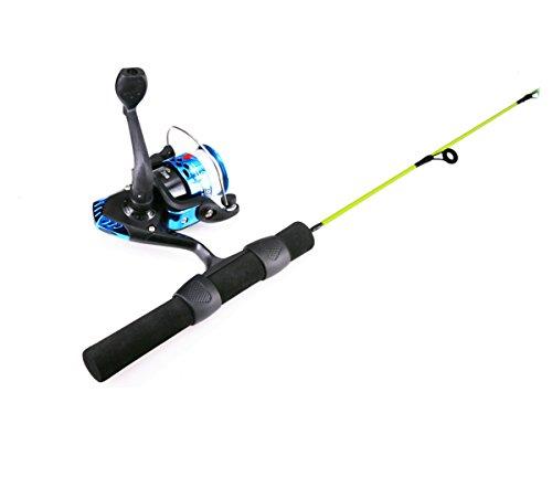 Ice Fishing Rod and Reel Combo comboA