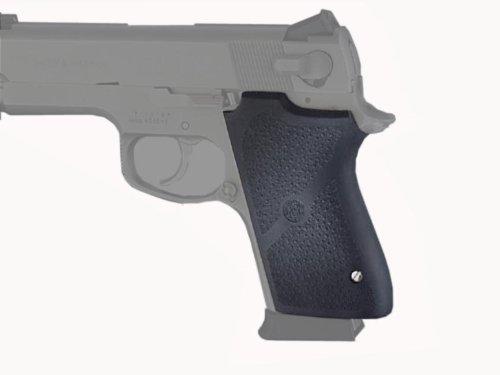 Hogue Rubber Grip S&W 4516 Series Rubber Grip Panels