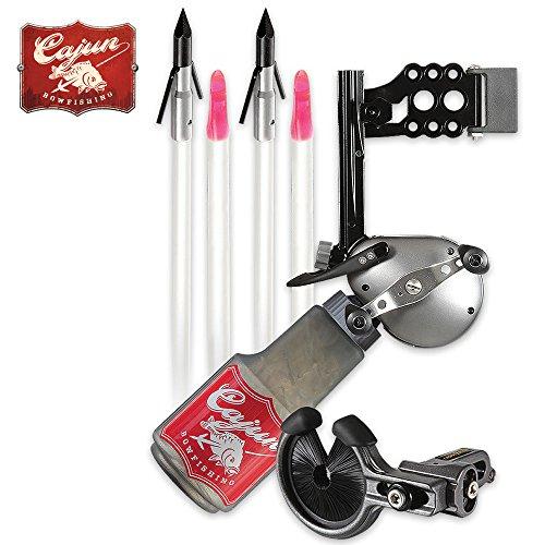 Cajun Bowfishing Hybrid Bowfishing Kit Multi