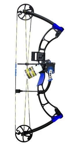E-Rad Eradicator Bowfishing Bow Kit - Right Hand