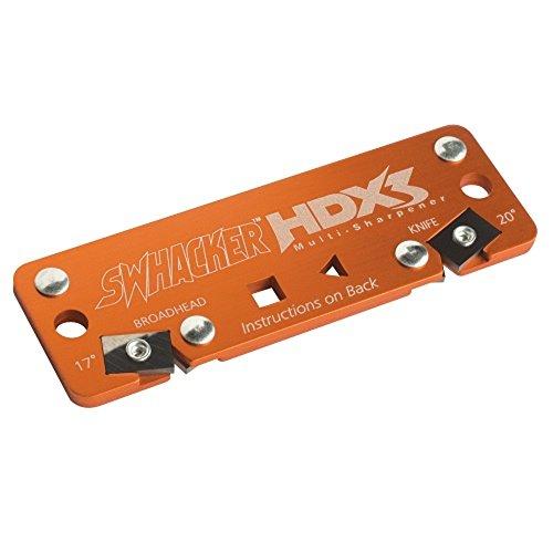 Swhacker HDX3 Multi-Sharpener Dual Angle Sharpening System