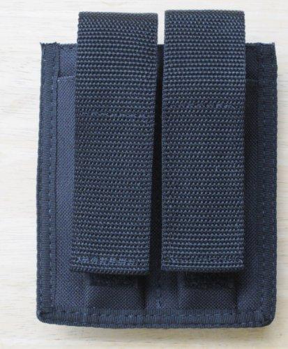 Double Magazine Pouch 9mm 40 S&W 45 ACP