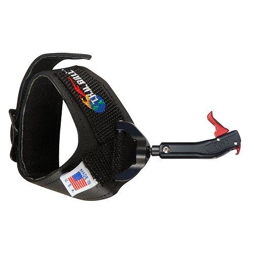Tru Ball Archery Fang GS Release Buckle Black Large
