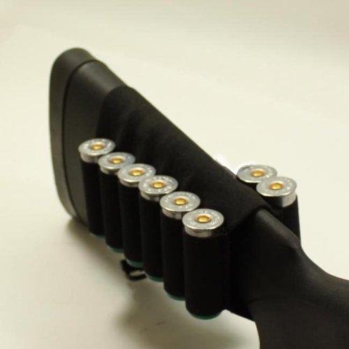 Buttstock Butt Stock 12 20 Gauge Shotgun 12GA 20GA Shell Holder