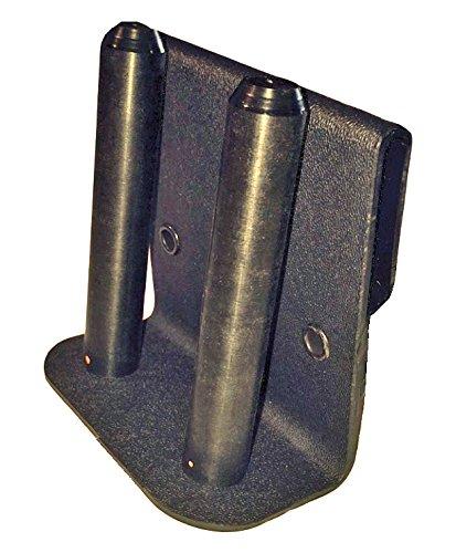 Single Moon Clip Holder for S&W Model  627 38357 8 Shot