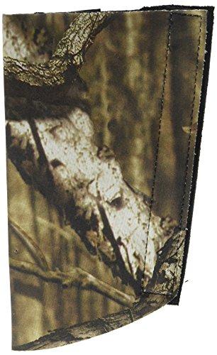 Mossy Oak Neoprene Buttstock Shotgun Shell Holder Break-Up