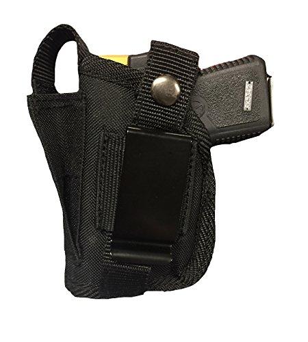Nylon Gun Holster for Sig Sauer P238 with Laser