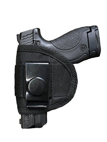 Concealed inside the pants IWB Gun Holster Fits RUGER KP90 P90 P85 KP89 P89 KP95 P95