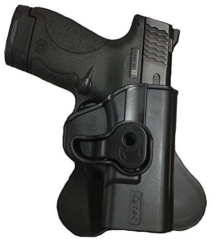 Ruger SR9 Kydex Gun Holster