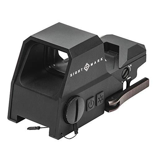 Sightmark Ultra Shot R-Spec Reflex Sight Red Dot Sights