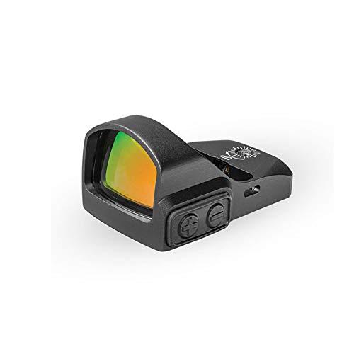 Truglo TG8100B Red-Dot Sight Micro Tru-Tec black