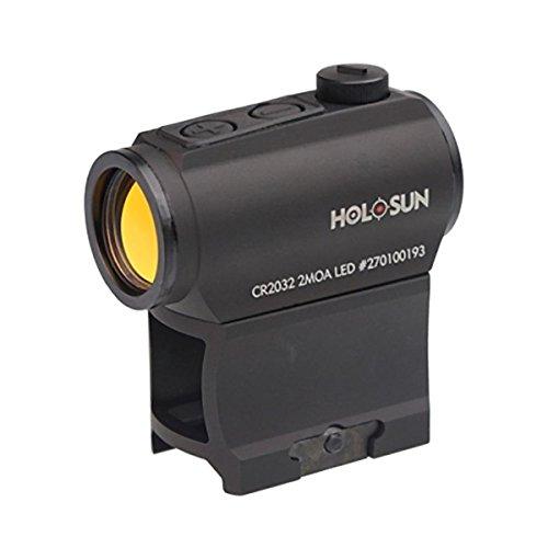 HOLOSUN HS403A Micro Red Dot Sight 2 MOA