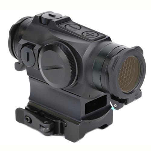 Holosun Military Grade Micro Red Dot Sight Cd black