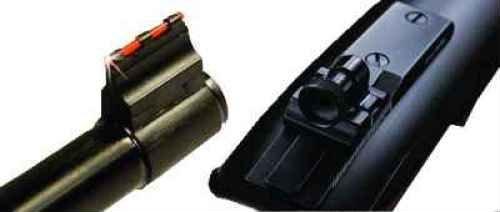 Williams Gun Sight Firesights - Marlin 336 Rifles Peep Set GreenRed