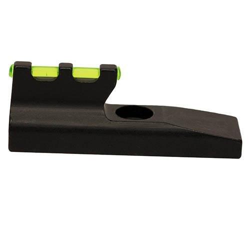 TRUGLO Ruger Mark IIIII Fiber Optic Front Sight Green