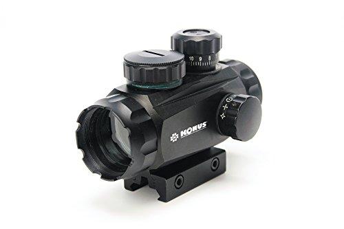 Konus Sight Pro TR Tactical RedGreen Dot Sight