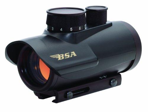 BSA RD30 30mm Red Dot 5 MOA