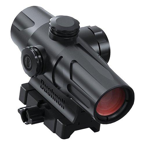 Bushnell Optics Enrage Red Dot Sight 1X 2 MOA Dot Multi-Height Picatinny-Style Mount