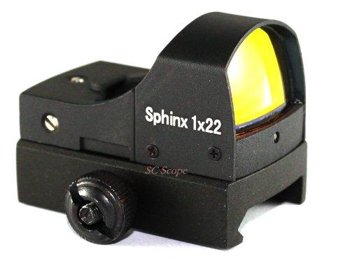 Vector Optics Sphinx-High Quality Mini Red-Dot