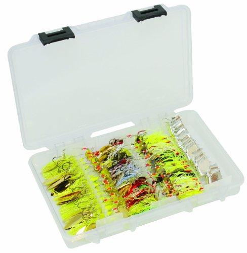 Plano FTO SpinnerbaitBuzzbait Tackle Box 3700 Size