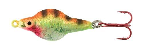 Lindy RattlN Flyer Spoon - Techni-Glo Perch - 116 oz