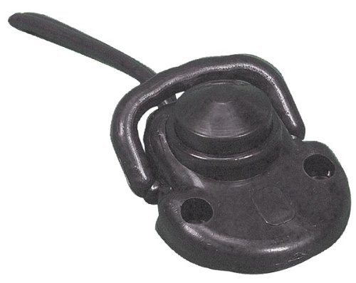 T-H Marine FCS-2-DP Sure Foot Trolling Motor Foot Switch